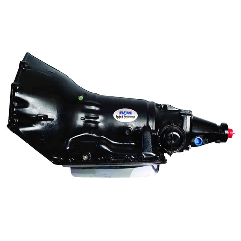 B&M Street & Strip Automatic Transmission GM TH350 (2WD)