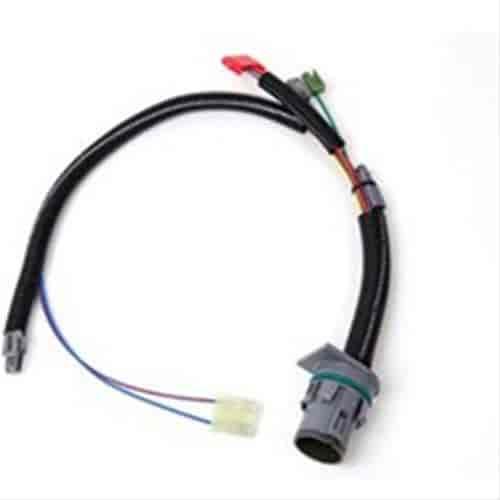 B&M 120003: Replacement Internal Wiring Harness GM 4L80E | JEGS on 4l80e shifter, 4l60e to 4l80e conversion harness, 4l80e controller, psi conversion harness, 4l80e transmission harness, 4l80e harness replacement,