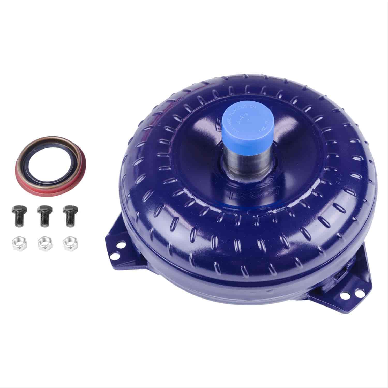 B M Nitrous Holeshot 3500 Torque Converter GM TH400 TH425 TH375 TH350 TH375B Not TH350C