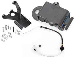 B&M 30299K1 - B&M 3rd Gen F-Body TH350 Transmission Swap Kit