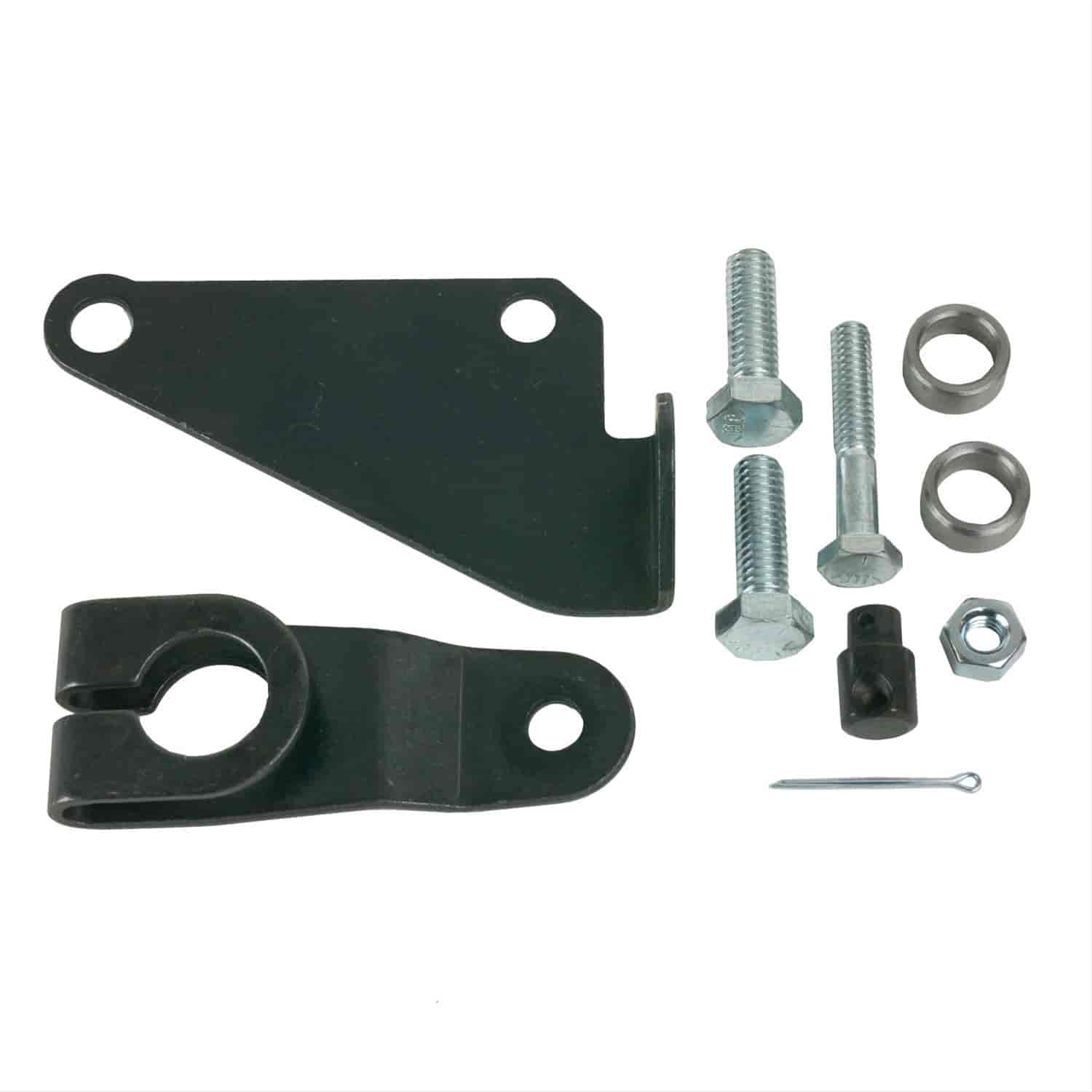 B&M 40497 - B&M Automatic Shifter and Transmission Brackets and Levers
