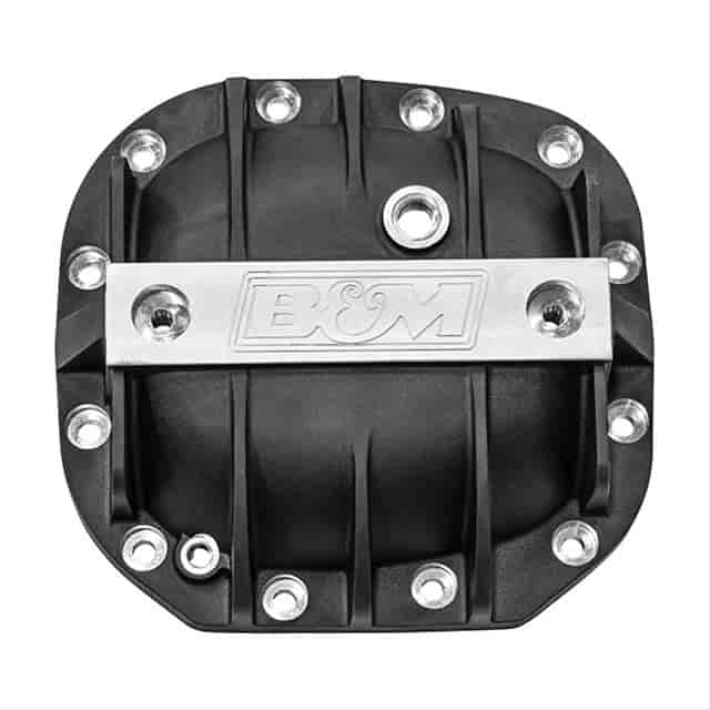 B&M Differential Cover Ford Super 8 8
