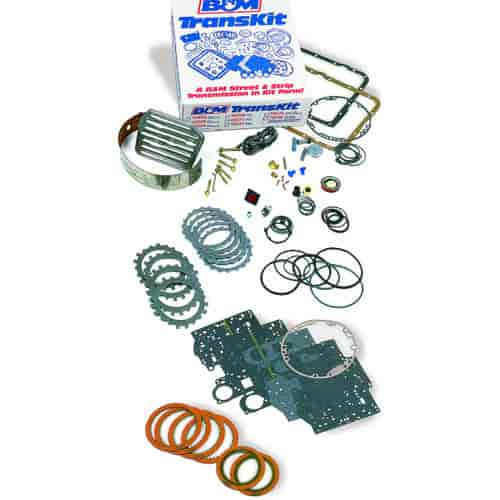 2000 chevy silverado 1500 transmission rebuild kit