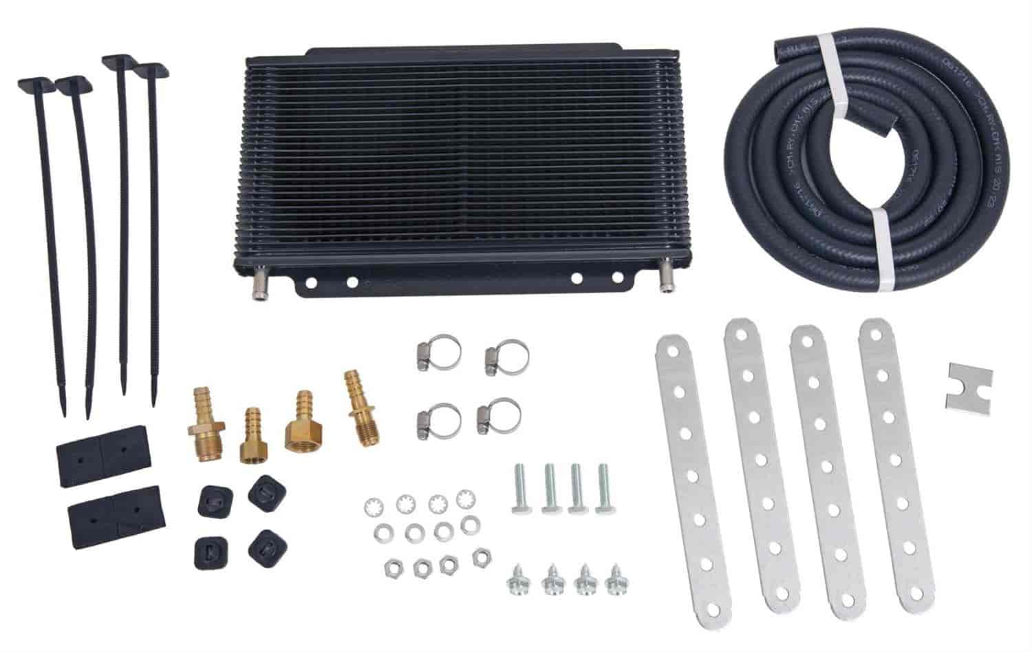 B&M 70255 - B&M SuperCooler Transmission Coolers