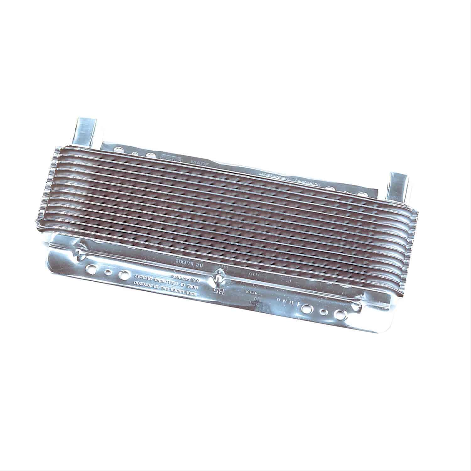 B&M 70265 - B&M SuperCooler Transmission Coolers