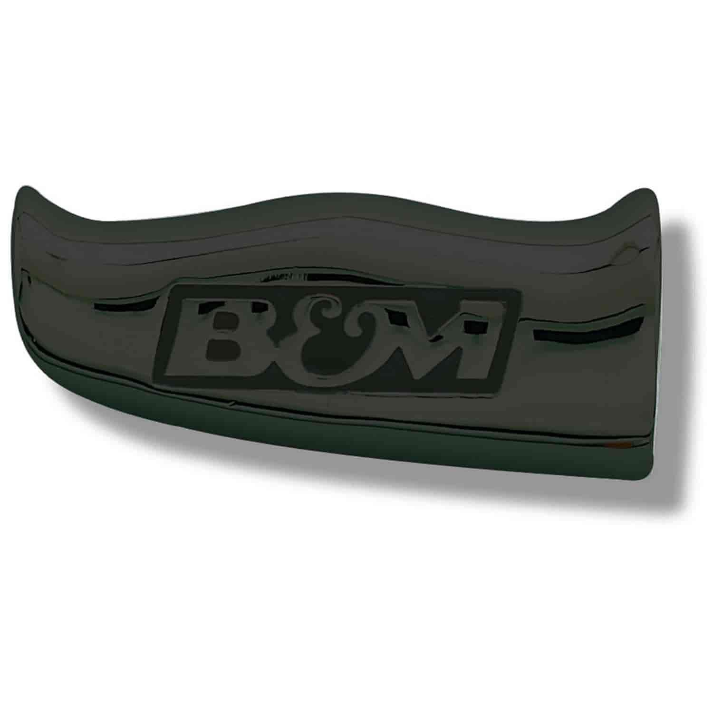 B&M T-Handle Shifter Knob Embossed B&M Logo