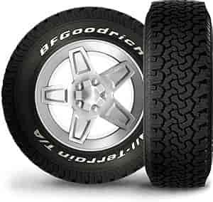 BF Goodrich 34557 - BF Goodrich All-Terrain T/A KO Tires