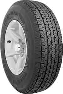 BF Goodrich TR14215C - Greenball Towmaster Radial Special Trailer Tires