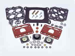 Demon Carburetion 190004 - Demon Carburetion Carburetor Rebuild Kits