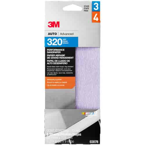 3M Products 03078