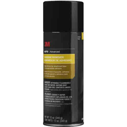 3m products 03618 adhesive remover 12 oz jegs. Black Bedroom Furniture Sets. Home Design Ideas