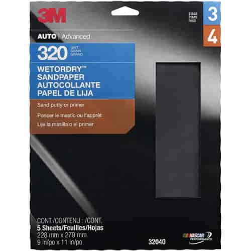 3M Products 32040
