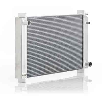 Be Cool Radiators 10013 - Be Cool Aluminator Series Custom Fit Aluminum Radiators