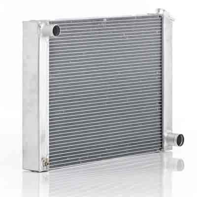 Be Cool Radiators 10019 - Be Cool Aluminator Series Custom Fit Aluminum Radiators