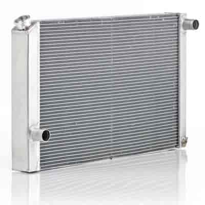 Be Cool Radiators 10087 - Be Cool Aluminator Series Custom Fit Aluminum Radiators