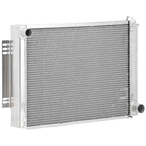 Be Cool Radiators 10168 - Be Cool Aluminator Series Custom Fit Aluminum Radiators