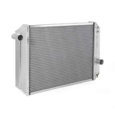 Be Cool Radiators 60046 - Be Cool Crossflow Series Aluminum Radiators