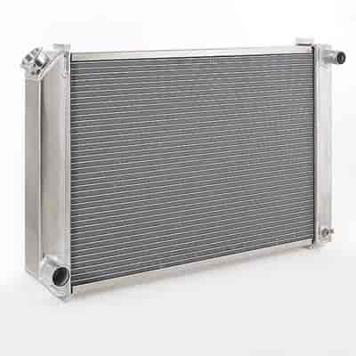 Be Cool Radiators 60165 - Be Cool Ford Mustang Performance Aluminum Radiators
