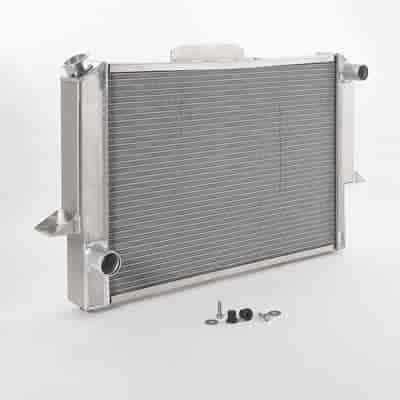 Be Cool Radiators 60174 - Be Cool Crossflow Series Aluminum Radiators