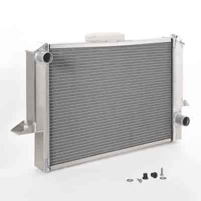 Be Cool Radiators 60175 - Be Cool Crossflow Series Aluminum Radiators