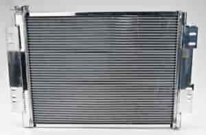 Be Cool Radiators 61016 - Be Cool Chevrolet Car Direct-Fit Aluminum Radiators