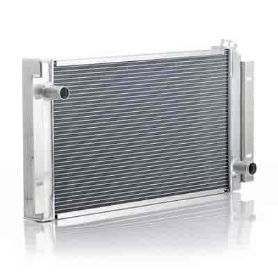 Be Cool Radiators 62121 - Be Cool LS Engine Swap Radiators & Module Systems