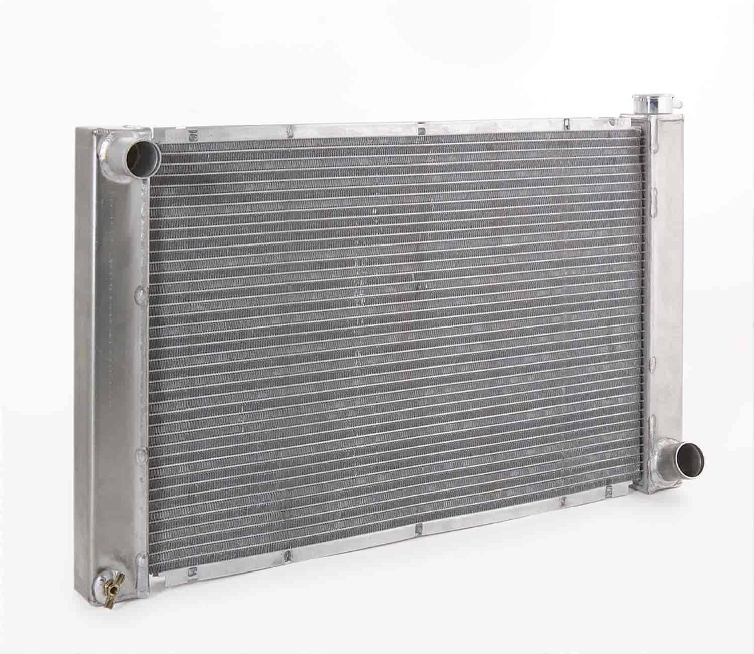 Be Cool Radiators 65003 - Be Cool Universal Aluminum Radiators