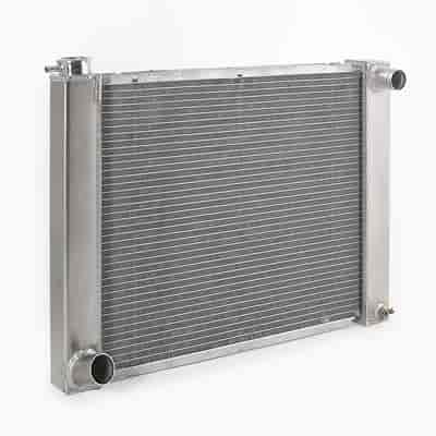 Be Cool Radiators 65006 - Be Cool Universal Aluminum Radiators