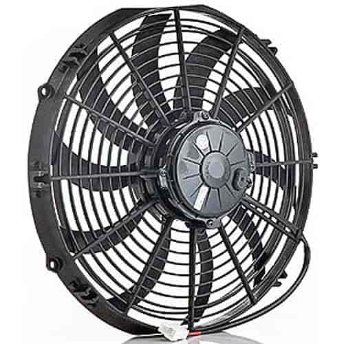 Be Cool Radiators 75003 - Be Cool Qualifier Series Electric Fans