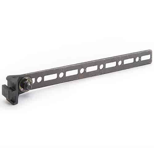 Be Cool Radiators 75020 - Be Cool Fan & Radiator Mounting Brackets