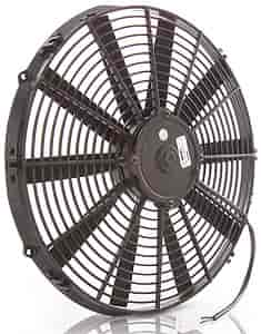 Be Cool Radiators 75035 - Be Cool Qualifier Series Electric Fans