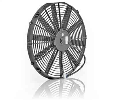 Be Cool Radiators 75058 - Be Cool Qualifier Series Electric Fans