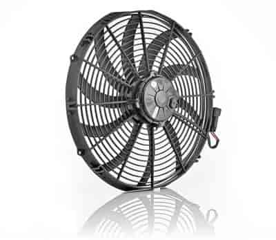 Be Cool Radiators 75068 - Be Cool Qualifier Series Electric Fans