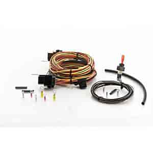 Be Cool Radiators 75121 - Be Cool Electric Fan Wiring Harness Kits