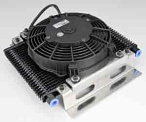 Be Cool Radiators 96301 - Be Cool Transmission Cooler Modules