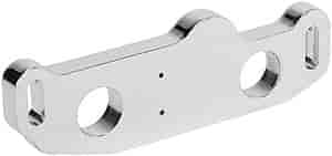 Billet Specialties 874410 - Billet Specialties Hood Hinges
