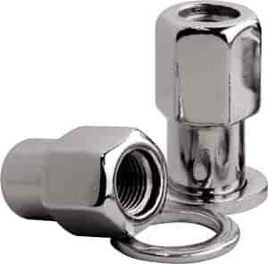 Billet Specialties 999965 - Billet Specialties Street Lite Lug Nuts