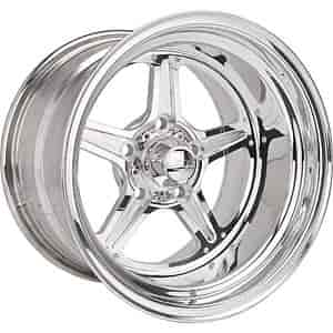 Billet Specialties RS035106145N