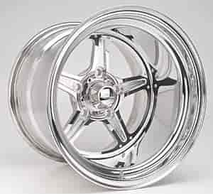 Billet Specialties RS035147355N