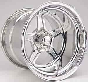 Billet Specialties RS035126155N