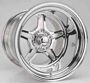 Billet Specialties RS035146565N
