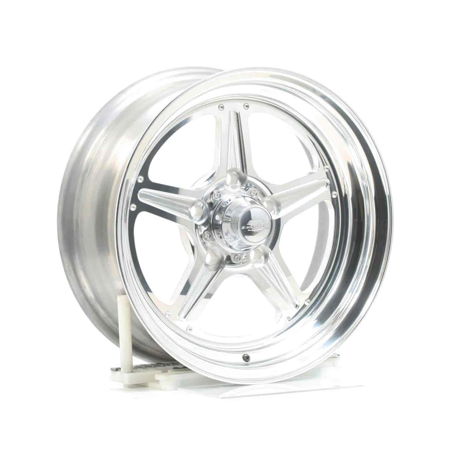 Billet Specialties RS035606535N - Billet Specialties Street Lite Wheels