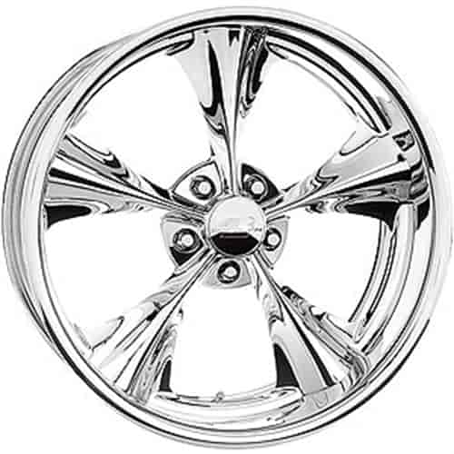 Billet Specialties L928706545n Dagger Wheel Size 18 X 7