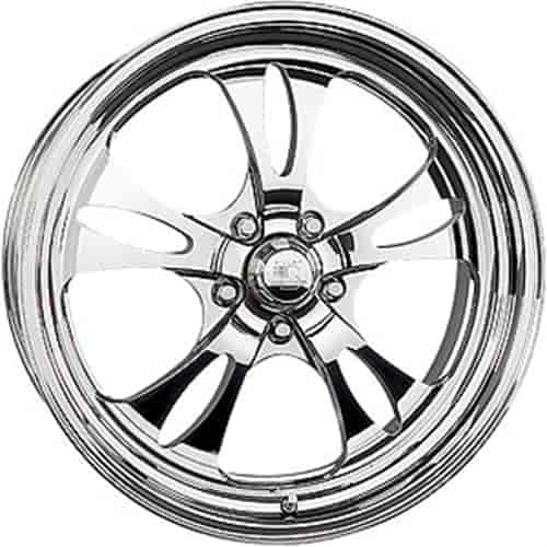Billet Specialties PS707956145N - Billet Specialties Bargain Wheels