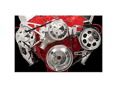 Billet Specialties FM2221PC