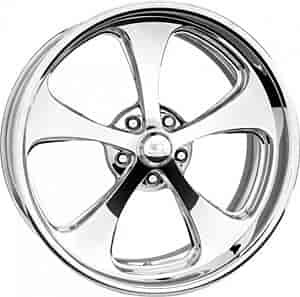 Billet Specialties PC942156175N - Billet Specialties Bargain Wheels