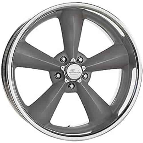 Billet Specialties L59g8806152n Mag G Wheel Size 18 X 8