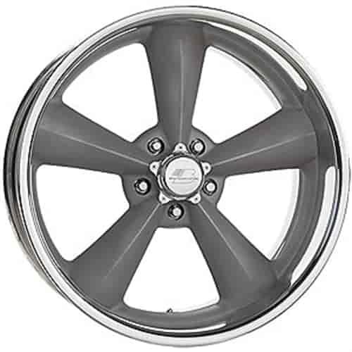 billet specialties l59g8806152n mag g wheel size 18 x 8 jegs Jeep Wrangler Chrome Wheels billet specialties l59g8806152n