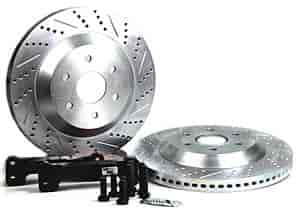 Baer Brake 2301044 - Baer EradiSpeed Rotors
