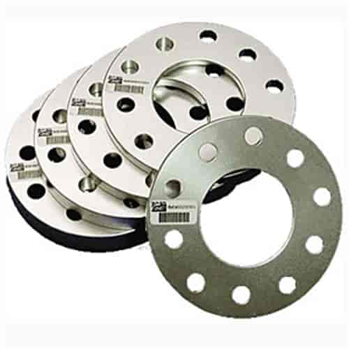 Baer Brake 2000052 - Baer Billet Wheel Spacers